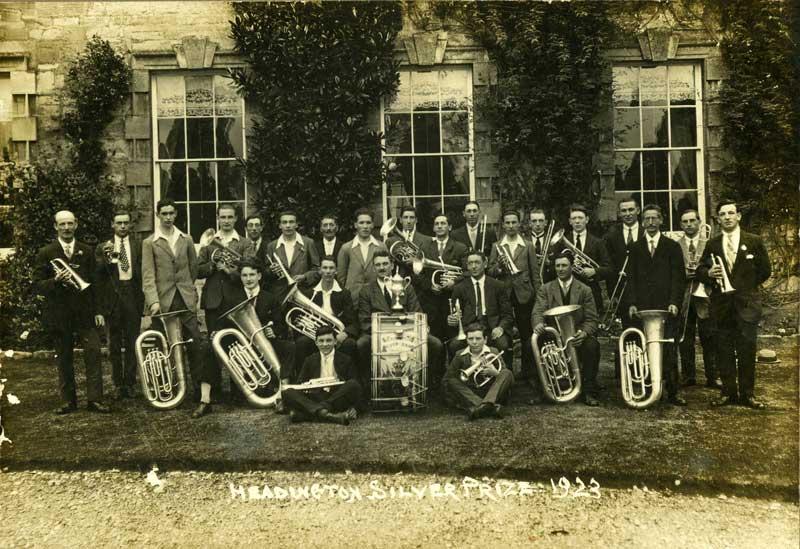 Manor House, Headington